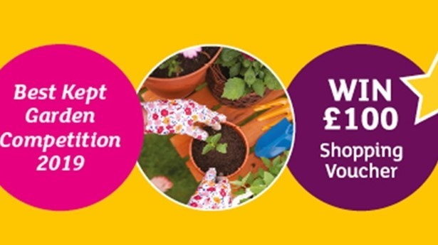 Best kept Gardening Competition