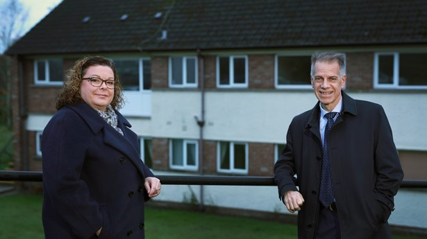 CHOICE AND VICTORIA HOUSING COMPLETE £20M STOCK TRANSFER
